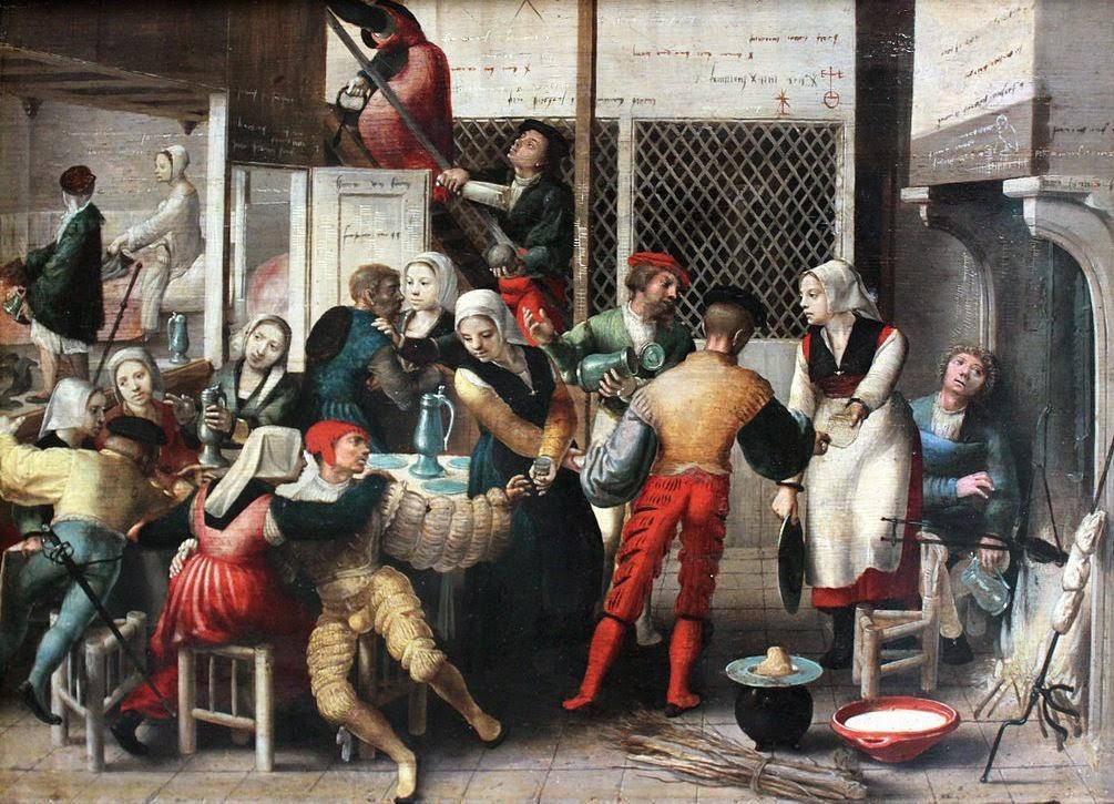 Prostitutes Brunswick