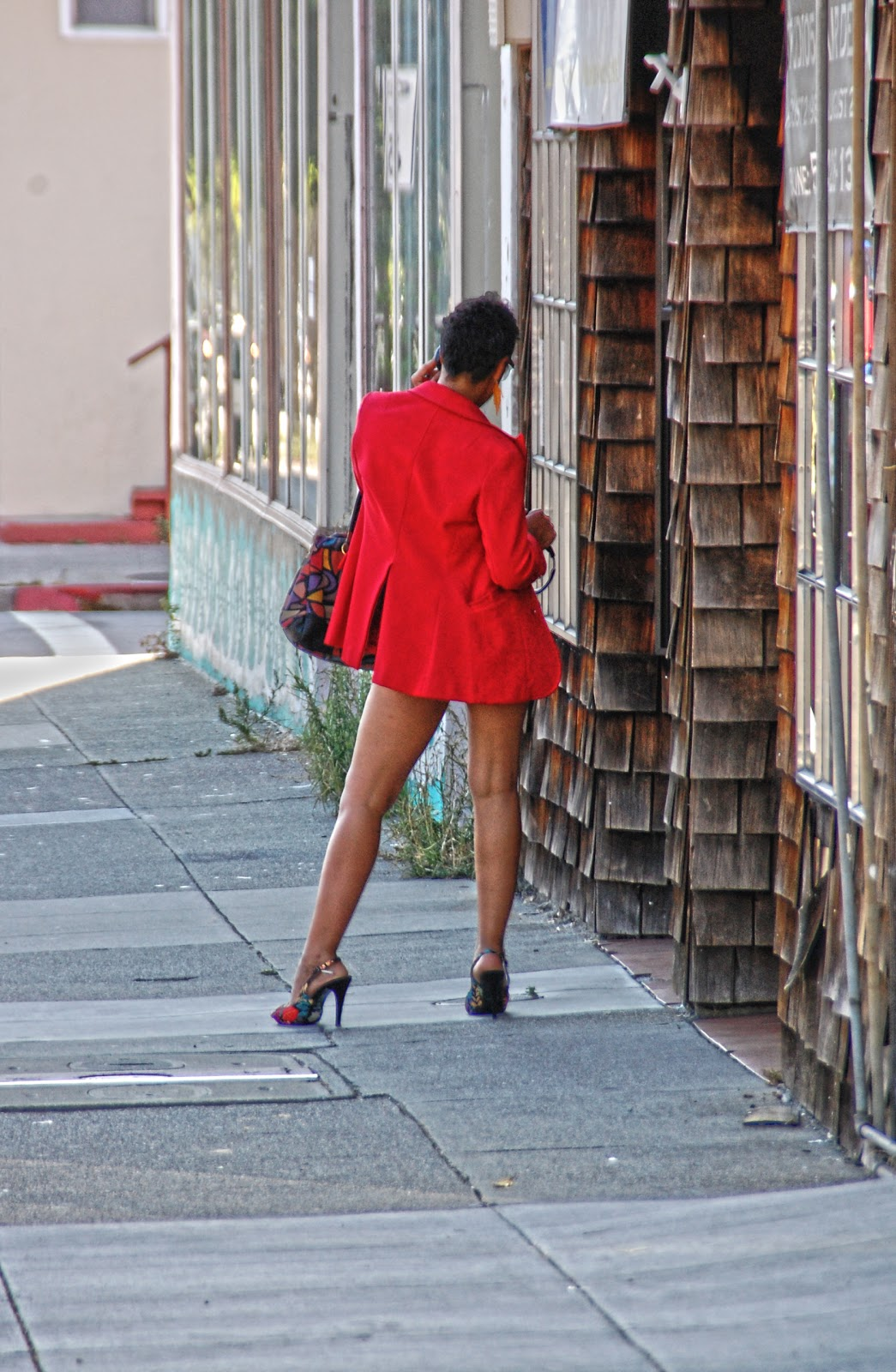 Prostitutes Son La
