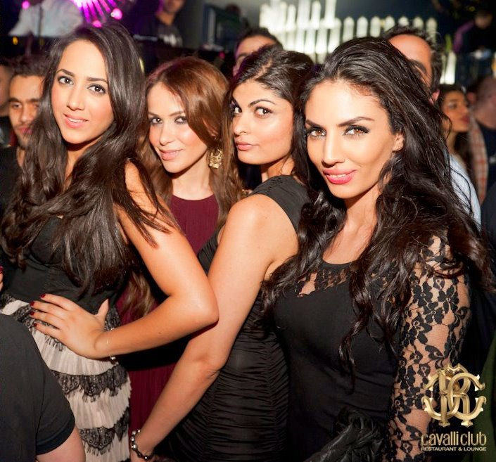 Prostitutes dubai nightclubs in with From hookahs