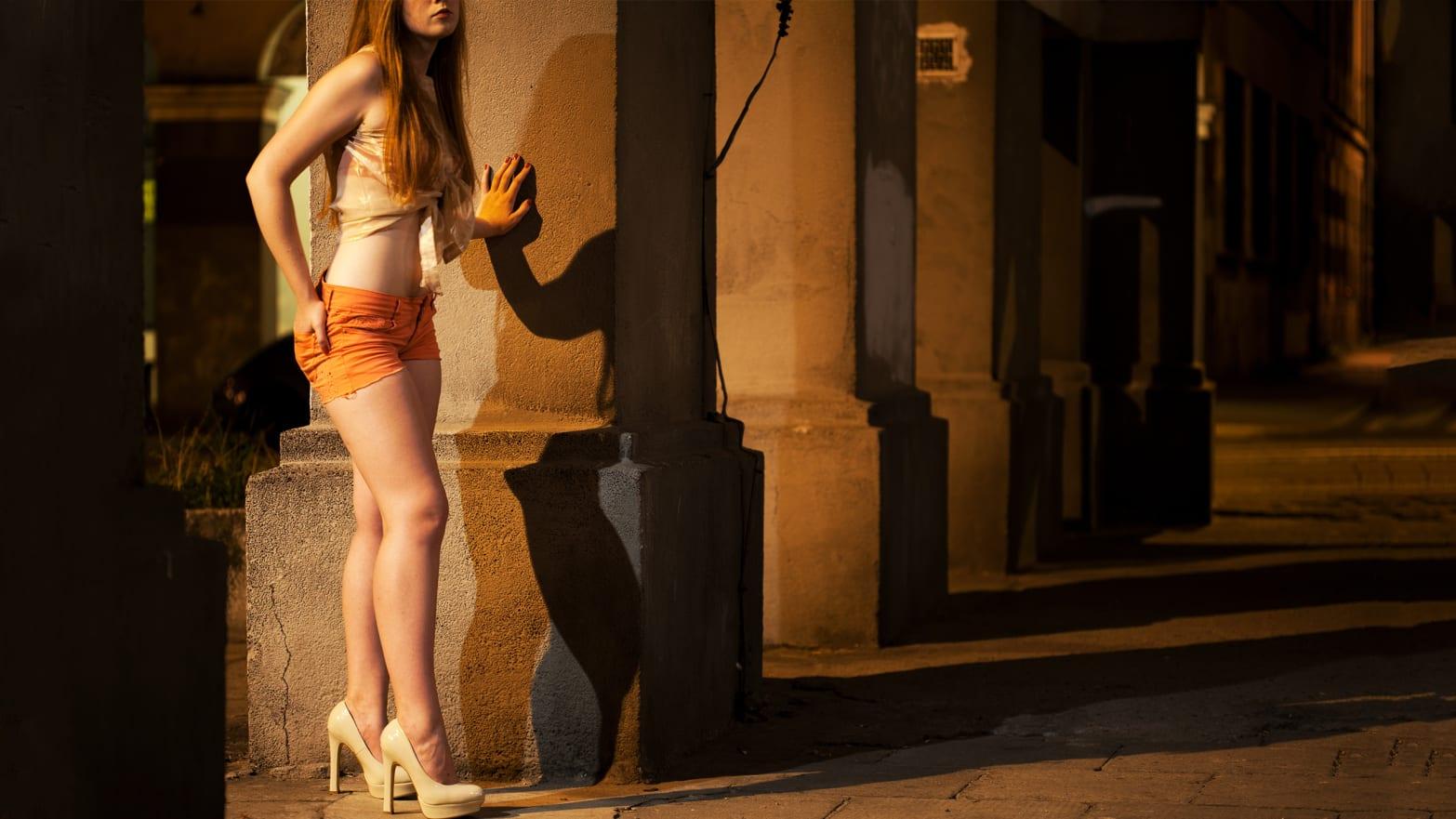 Prostitutes Dosso