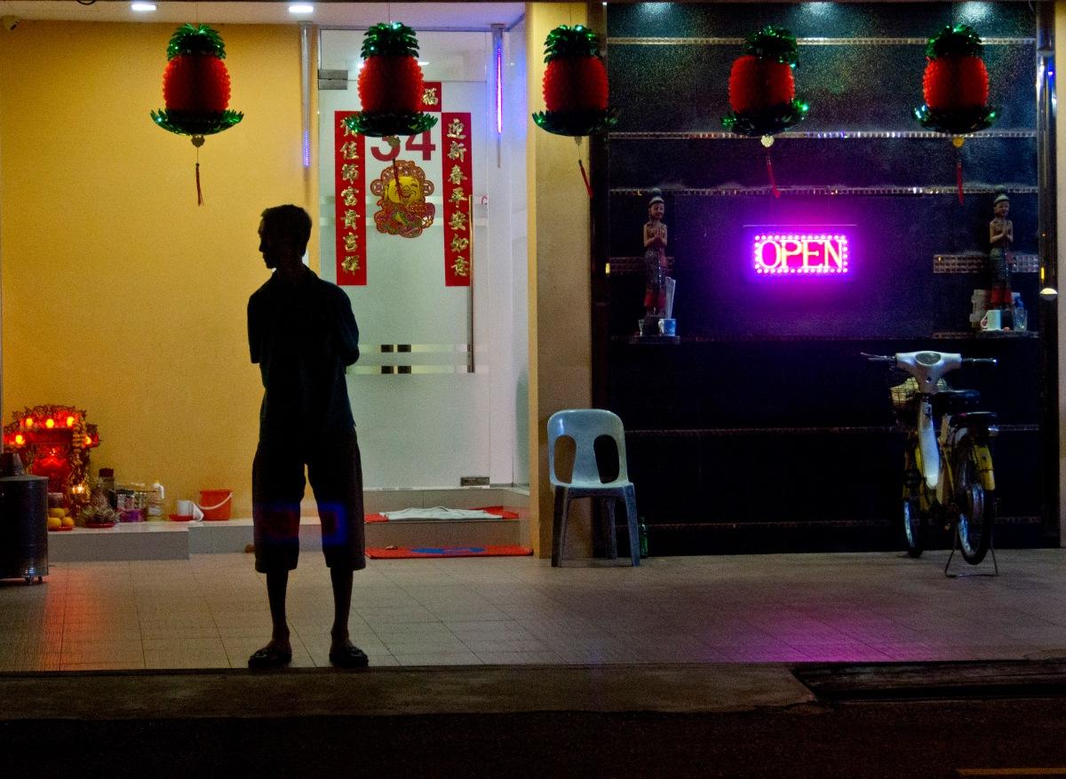 Prostitutes Singapore