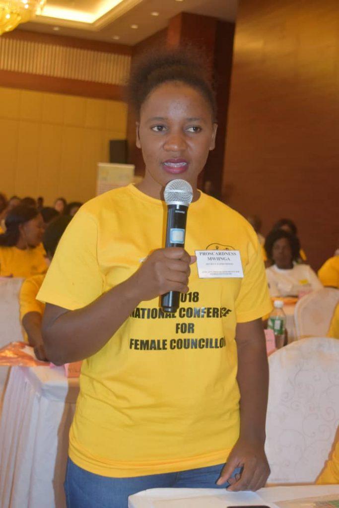 Prostitutes Kapiri Mposhi