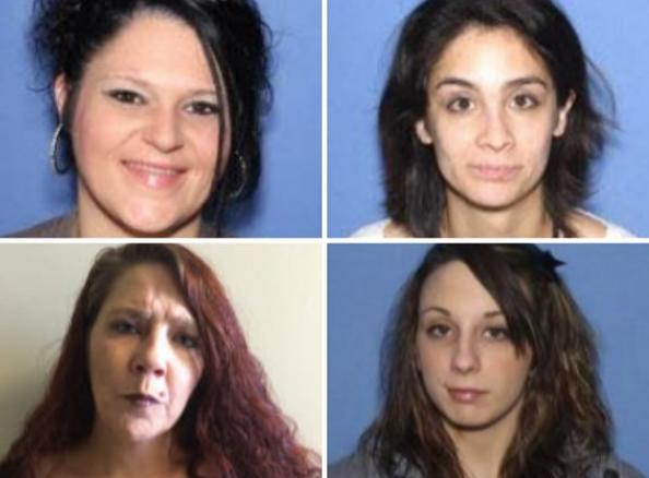Prostitutes Jacksonville