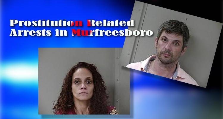 Prostitutes Murfreesboro