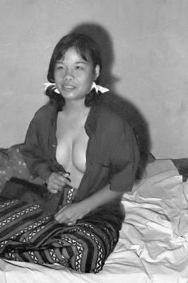 Model Hooker Qui Nhon