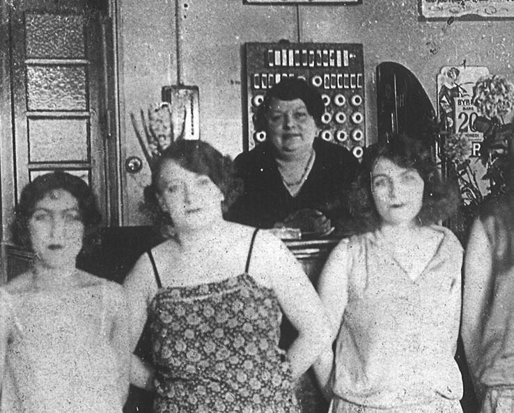 Prostitutes Clovis
