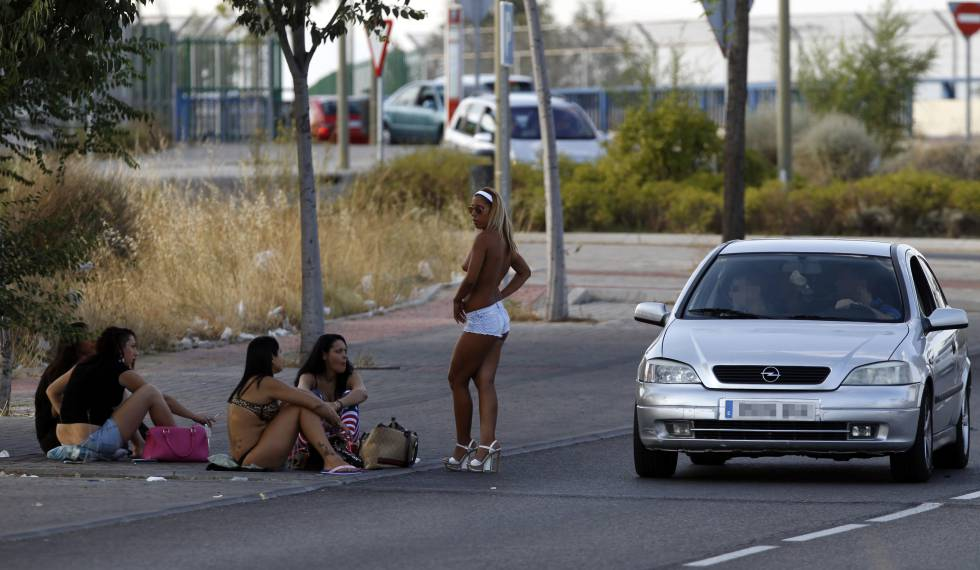 Prostitutes Tarragona