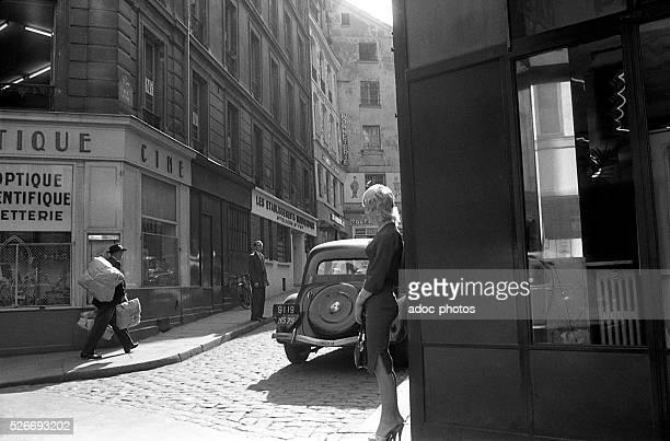 Prostitutes Saint-Denis