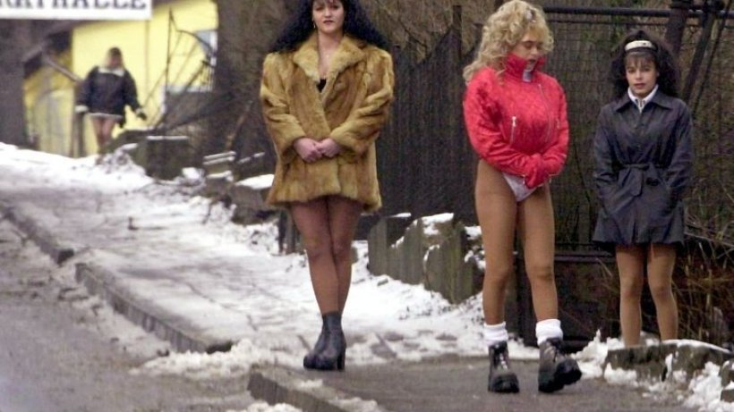Prostitutes Norderstedt