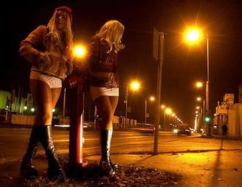 Prostitutes Boston