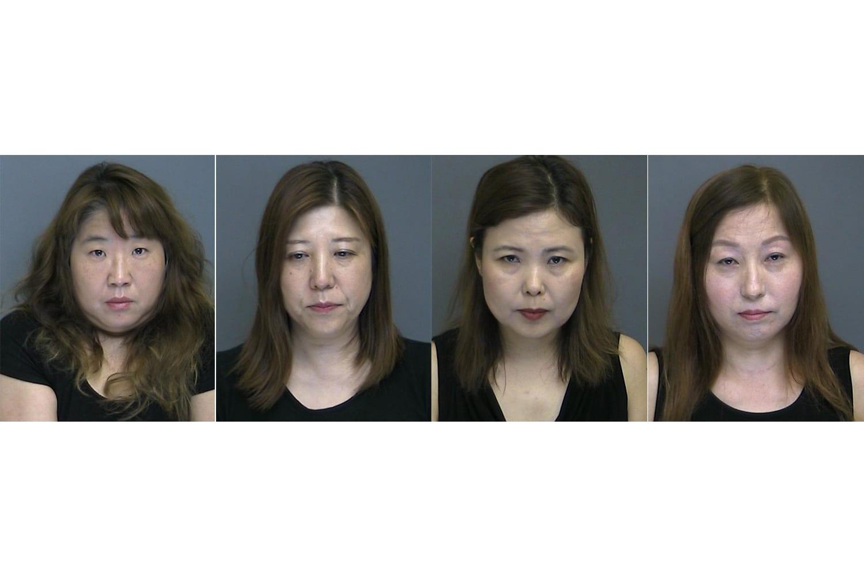 Prostitutes Hauppauge