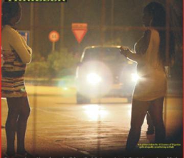 Prostitutes Byumba