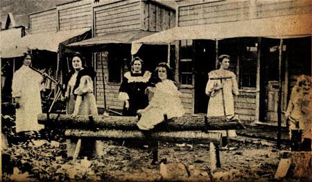 Prostitutes Fairbanks