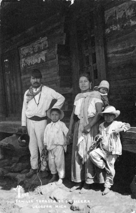 Prostitutes Zacapu