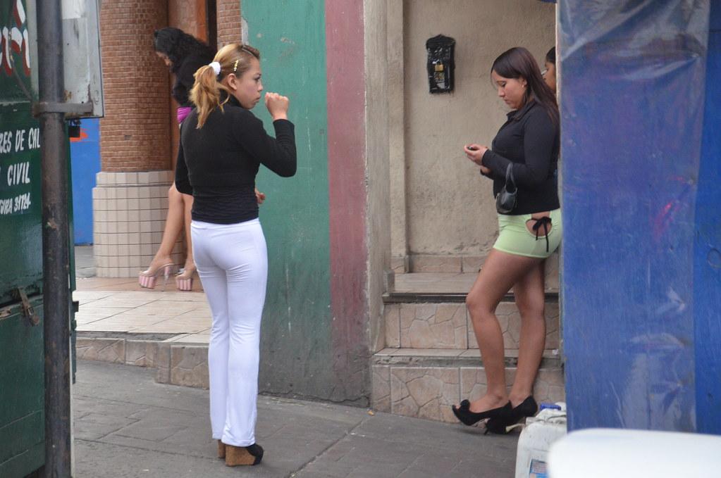 Prostitutes Ouezzane