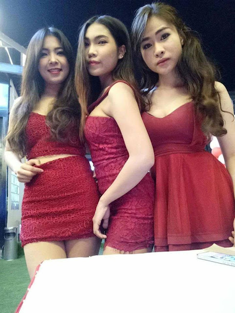 Whores in Udon Thani