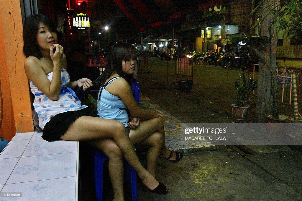 Prostitutes Garissa