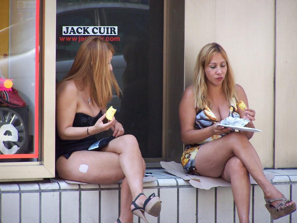 Prostitutes Saint-Marc