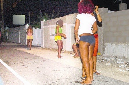 Prostitutes Ngara