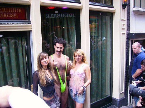 Prostitutes Alkmaar