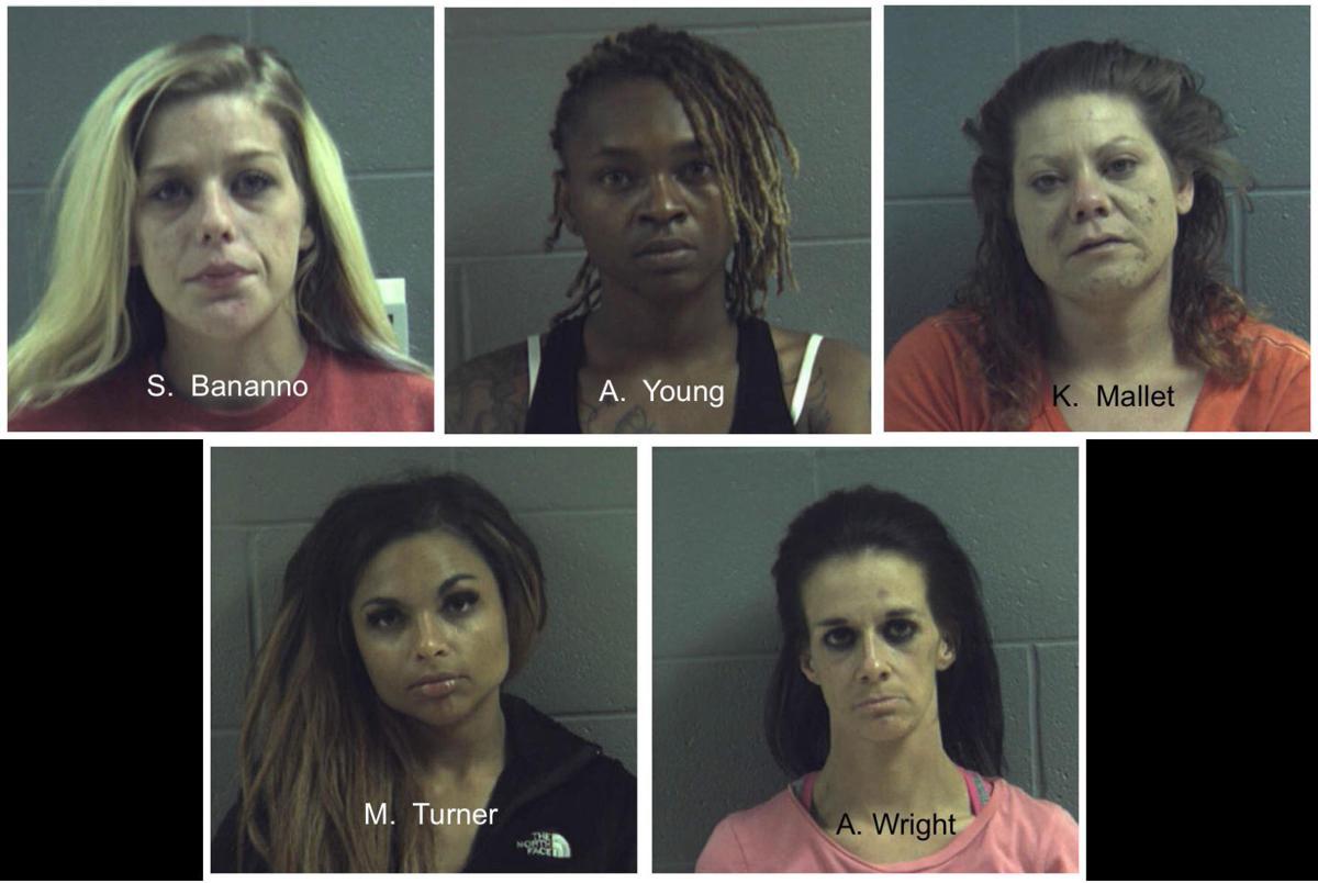 Prostitutes Tangi