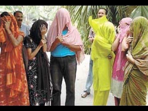 Prostitutes Karachi