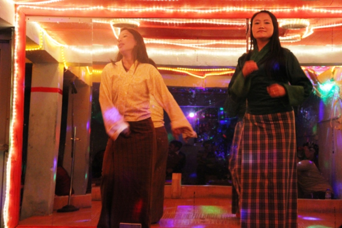 Prostitutes Thimphu