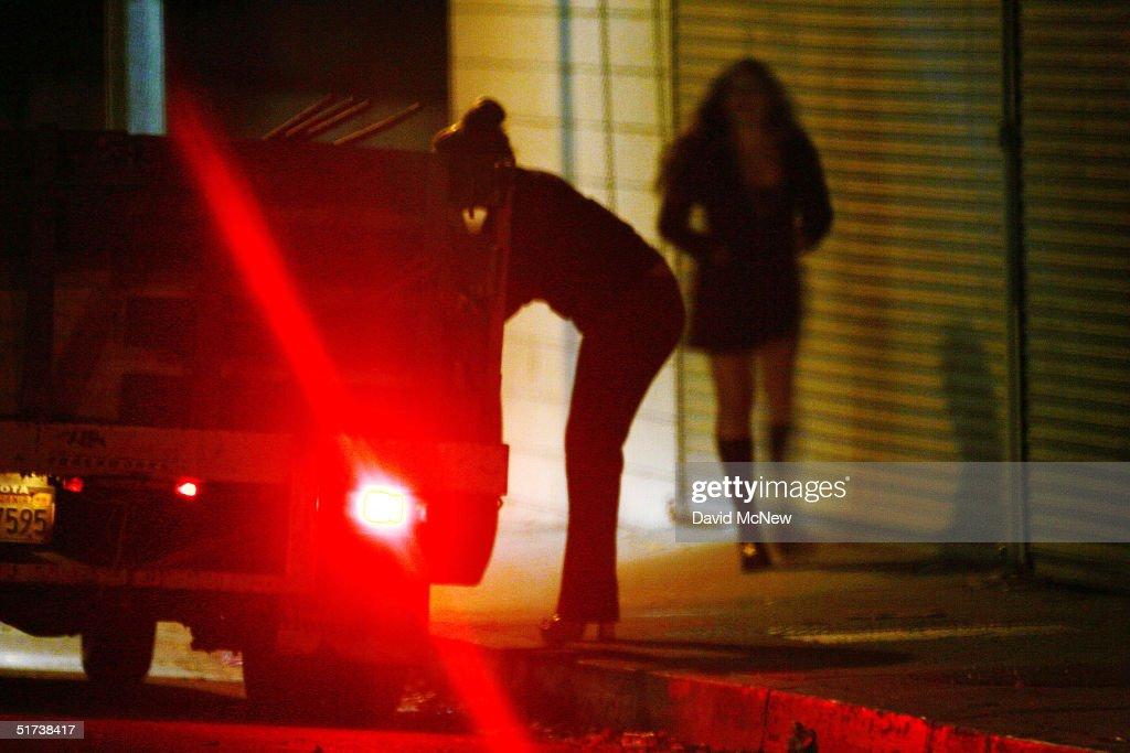 Prostitutes Pomona