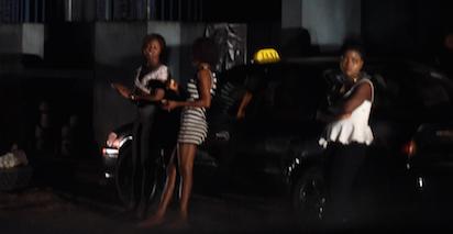 Prostitutes Goseong