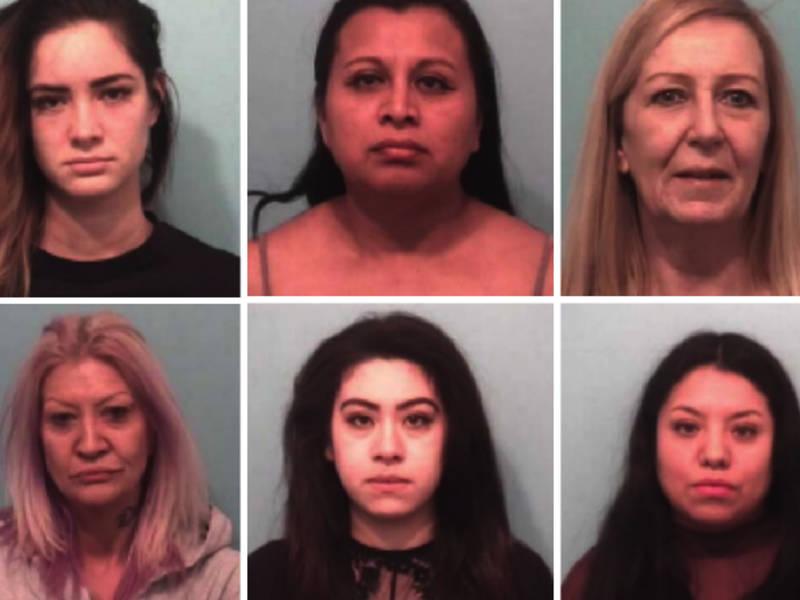 Prostitutes Naperville
