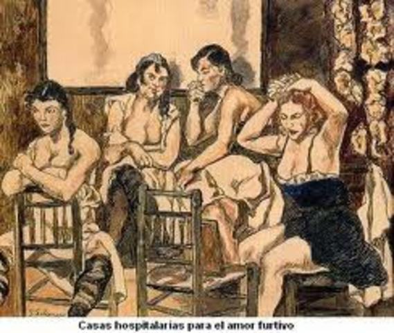 Prostitutes Mieres