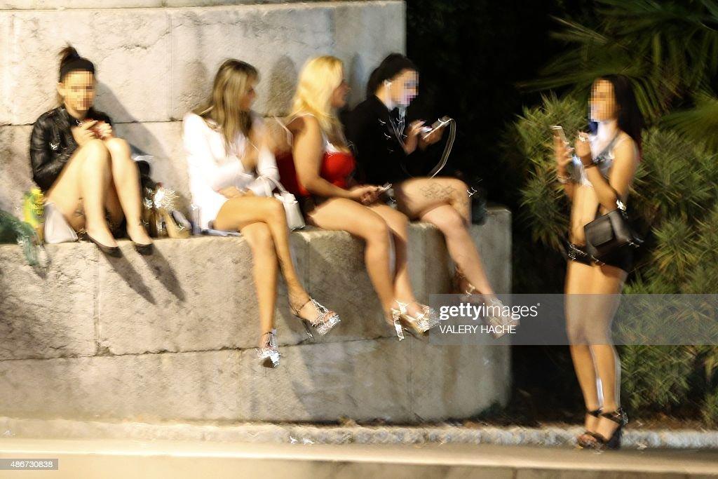 Prostitutes Ampanihy