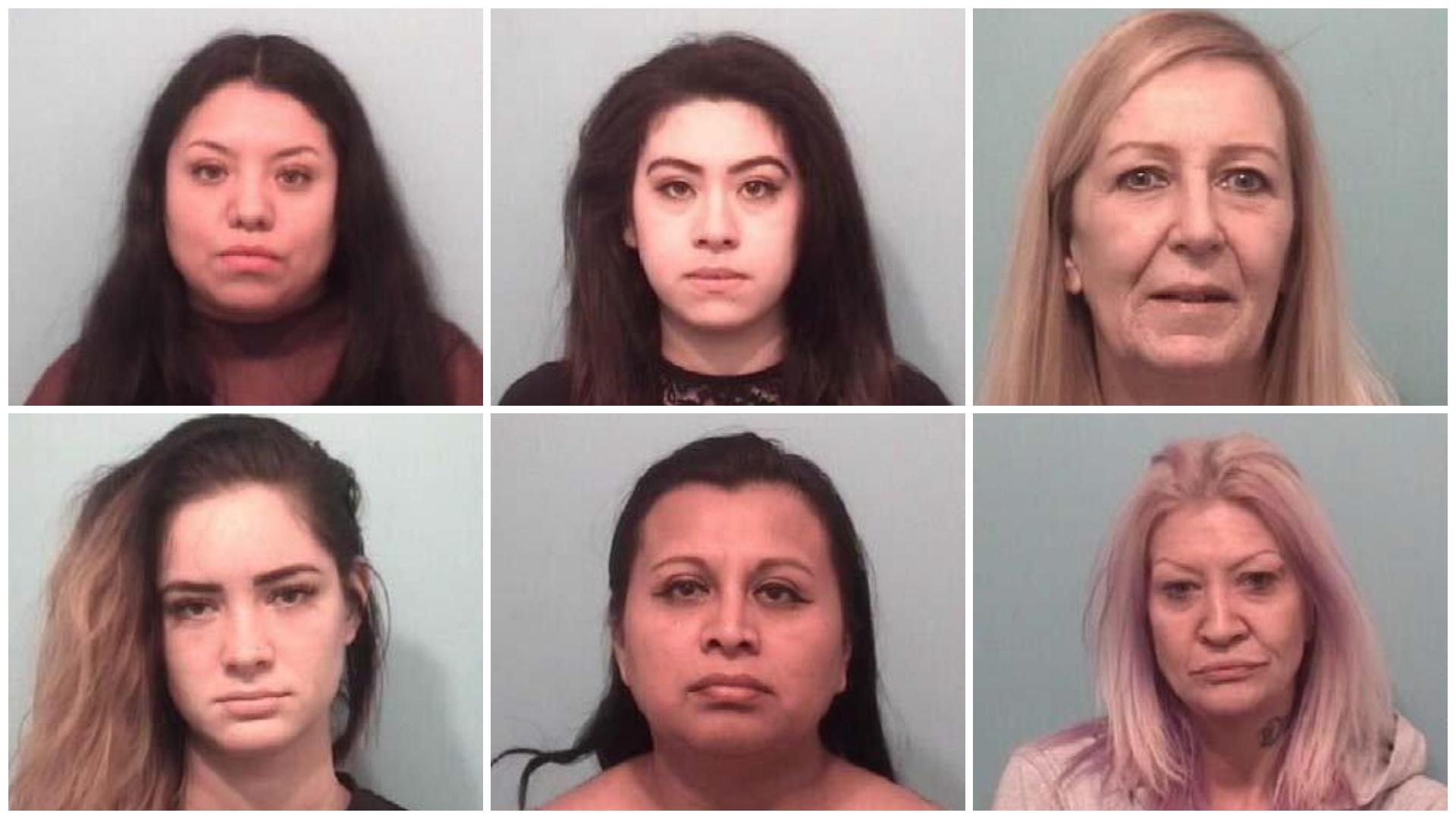 Prostitutes Bensenville
