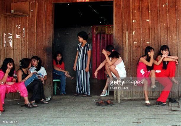 Prostitutes Camajuani