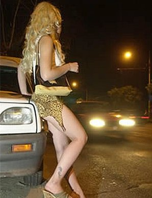 Prostitutes Cantu