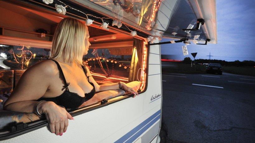 Prostitutes Helmstedt
