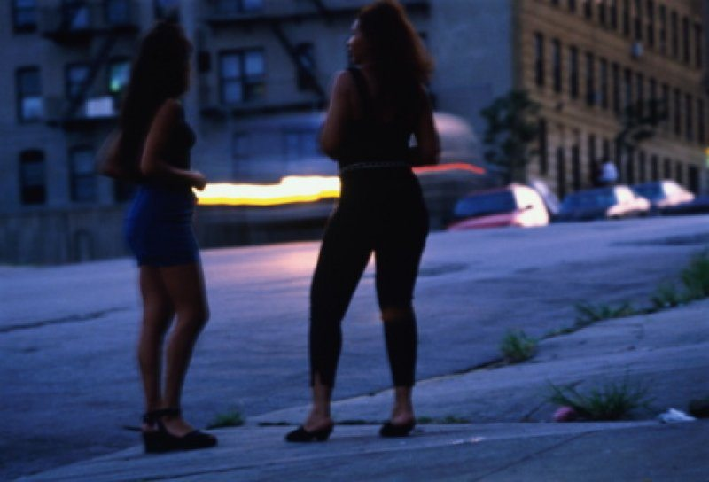 Prostitutes I-n-Salah