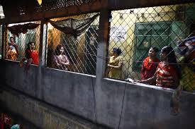 Prostitutes Lubao