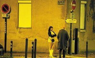 Prostitutes Montpellier
