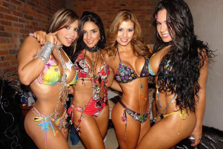 Prostitutes Planeta Rica