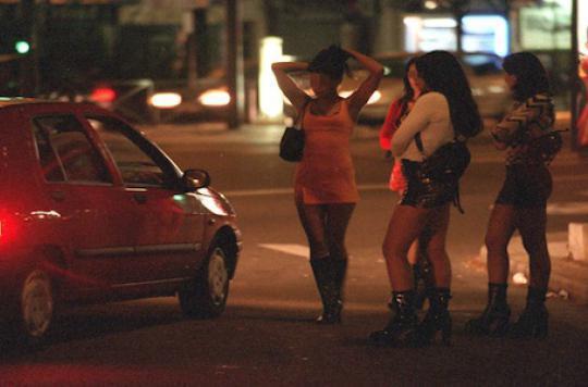 Prostitutes Qa'en