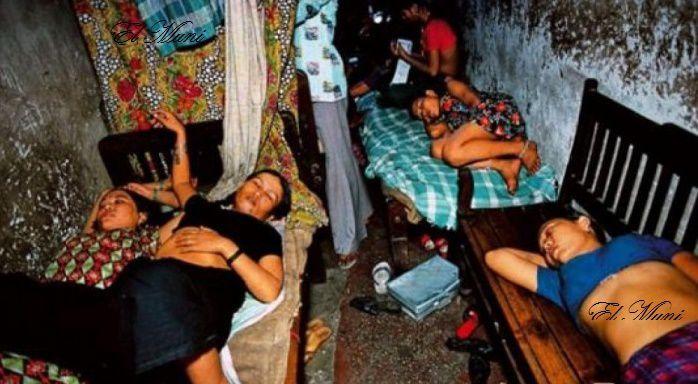 Prostitutes Santa Ines