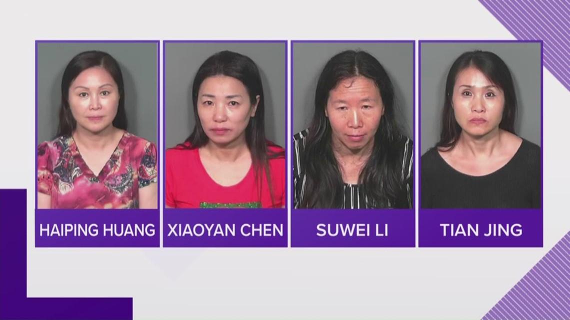 Prostitutes Slidell