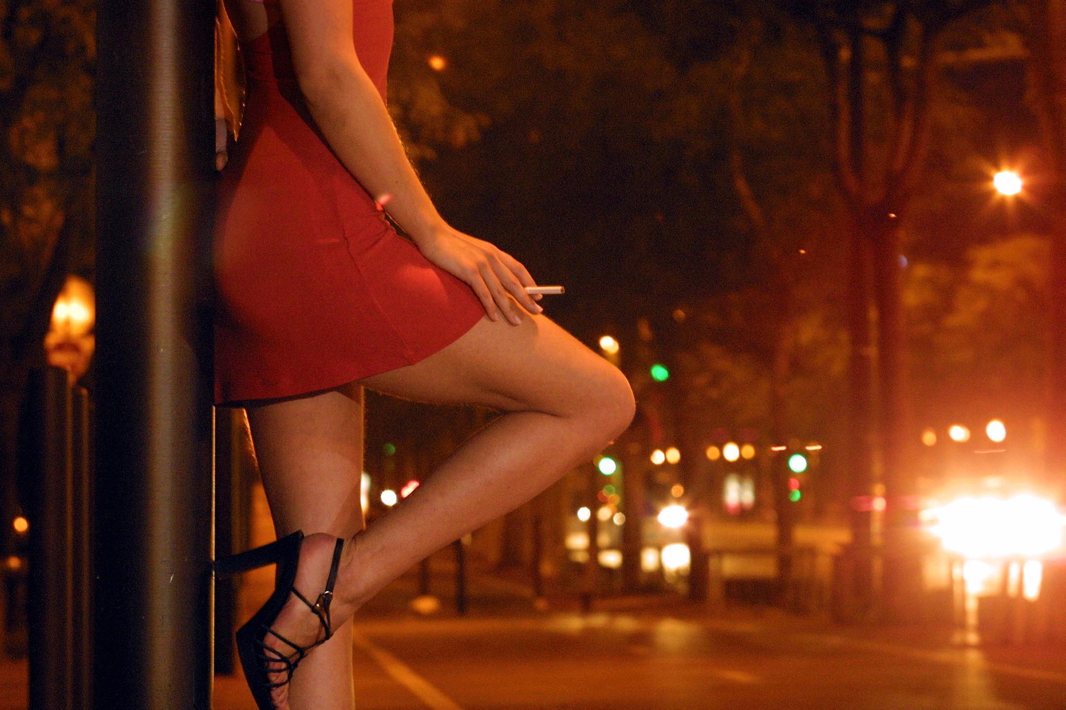 Prostitutes Telimele