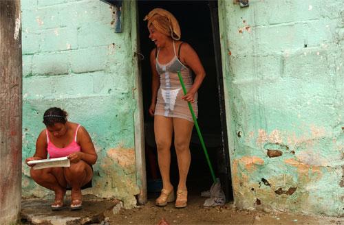 Prostitutes Tres de Mayo