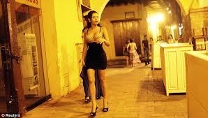 Prostitutes Urziceni
