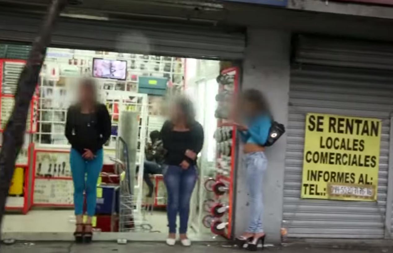 Prostitutes Valle Hermoso