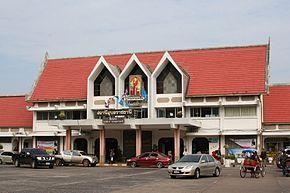 Prostitutes Warin Chamrap