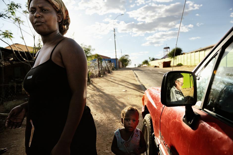 Prostitutes Windhoek